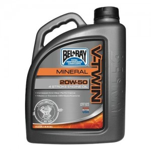 Engine Oil BEL-RAY V-Twin...