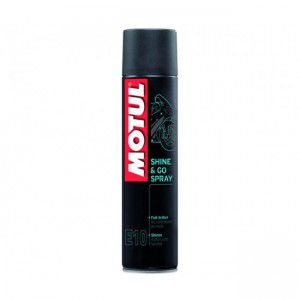 Motul Shine&Go Spray