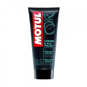 Motul Chrome&Alu polish