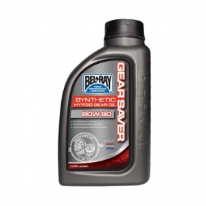BEL-RAY HYPOID GEAR OIL...